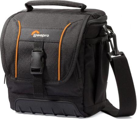 Lowepro torbica za fotoaparat Adventura SH 140 II, crna