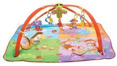 Tiny Love Edukacyjny plac zabaw dla niemowlaka