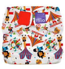Bambinomio Miosolo pieluchomajtki All in one - Circus Time