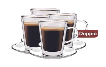MAXXO DH907 Doppio, 100 ml, 4 kom