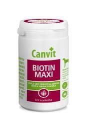 Canvit suplement diety dla psa Biotin Maxi - 500 g