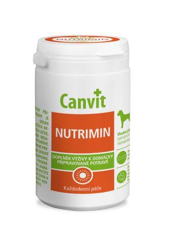 Canvit Nutrimin Dog Táplálékkiegészítő 1000g
