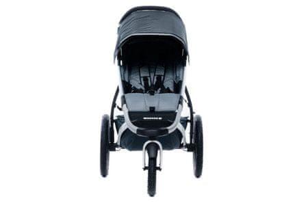 Thule otroški voziček Urban Glide1, temno siv