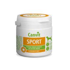 Canvit preparat dla psa Sport - 230 g