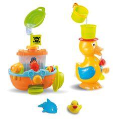 Ludi Zabawki do kąpieli