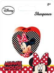 Disney dvojni šilček Minnie s pikicami