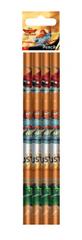 Disney grafitni svinčnik Planes 4/1 blister