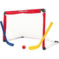Buddy Toys Hokejová branka BOT 3120 - rozbaleno
