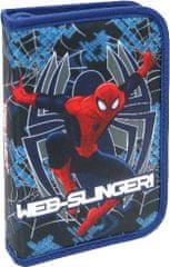Spiderman Puna Pernica s dvijema odjeljcima Marvel