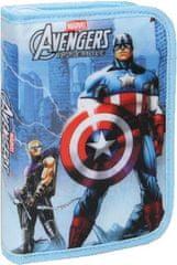 Avengers polna peresnica z dvema prekatoma Marvel