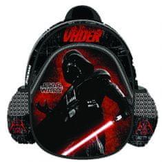 Star Wars Dječji ruksak Darth Vader, crven