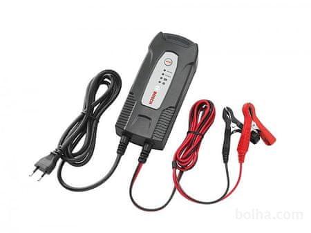 Bosch polnilnik akumulatorjev C1