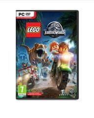 Warner Bros Lego Jurassic World (PC)