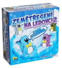 Mac Toys Zemetrasenie na ľadovci 2