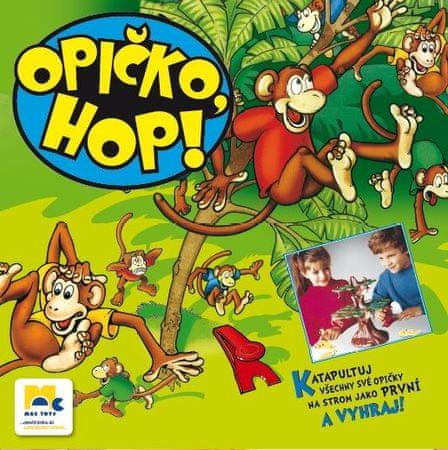 Mac Toys Opička, HOP