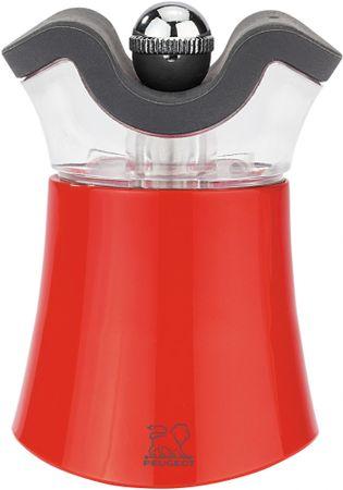 Peugeot mlinček za poper in sol, črn