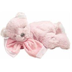 Suki Baby glazbeni medvjedić, rozi