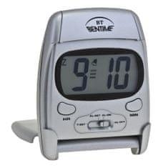 Bentime NB05-E0612S Digitális ébresztőóra