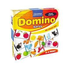 Granna Domino farby 02068