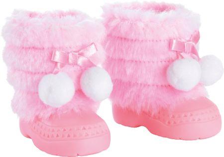 Bayer Design Zimní botky pro panenku