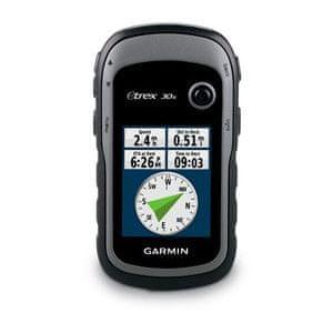 Garmin eTrex 30x (010-01508-12), GPS