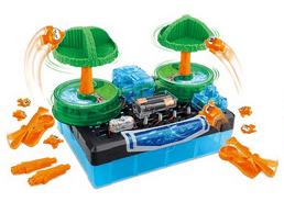 Amazing Toys Limited Connex igra 2v1, leteči ptič na baterije