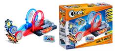 Amazing Toys Limited Connex igra 2v1, Nora dirkalna kolesa na baterije