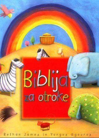 Biblija za otroke