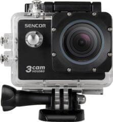 SENCOR 3CAM 5200W - použité