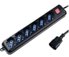 Samurai Power razdelilec za UPS, PDU, C14