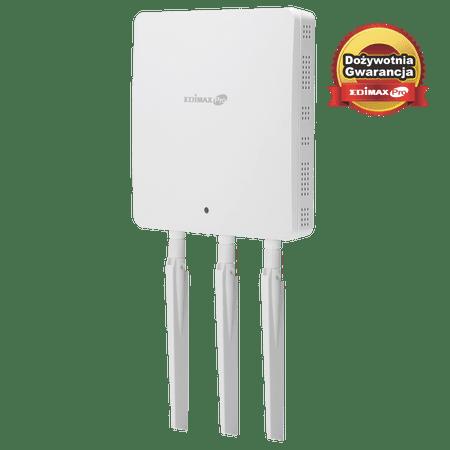 Edimax dostopna točka WAP1750 3 x 3 AC Dual-Band