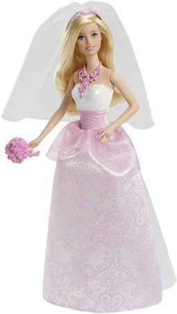 Mattel Menyasszony Baba