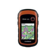 Garmin eTrex 20x, GPS navigáció