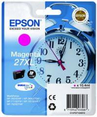 Epson tinta 27XL, magenta