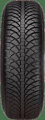 Fulda auto guma Kristall Montero 3 175/65R14 82T MS