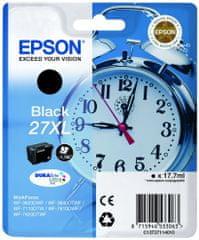 Epson tinta 27XL, crna
