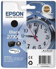 Epson tinta 27XXL, crna
