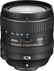 Nikon Nikkor AF-S 16-80 mm f/2,8-4E ED VR