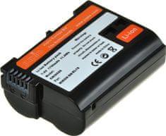 Jupio Akkumulátor, Nikon EN-EL15