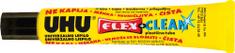 UHU univerzalno lepilo Flex&Clean, 20 ml