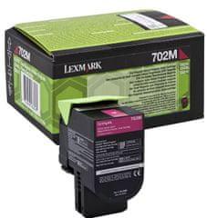 Lexmark toner 70C20M0, magenta