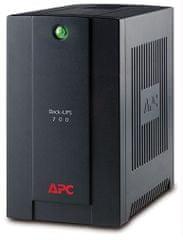 APC Back-UPS 700VA 390W (BX700UI)