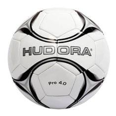 Hudora nogometna žoga Soccer Ball Pro 4.0
