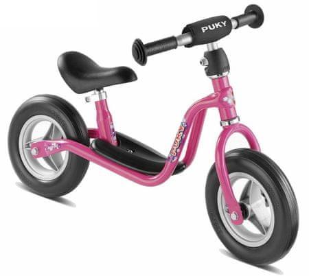 Puky Odrážadlo Learner Bike Medium LR M ružová