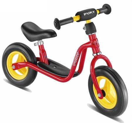 Puky Rowerek biegowy LR M czerwony