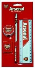 Arsenal FC set školskih dodataka, 4-dijelni