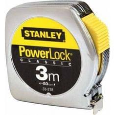 Stanley meter Powerlock, 3 m (1-33-218)