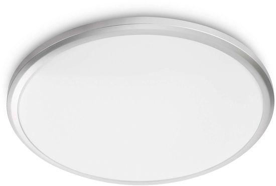 Philips Stropní a nástěnné LED Twirly 27K, 35 cm 31815/87/16 - zánovní