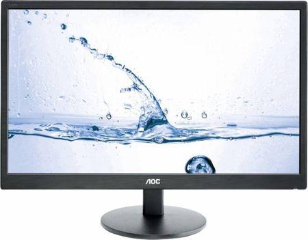 "AOC M2470SWH LED monitor, 24"""