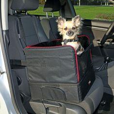 Trixie Autósülés kutyáknak